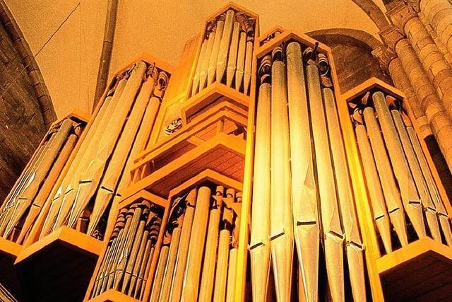 Eine SMS an Bach