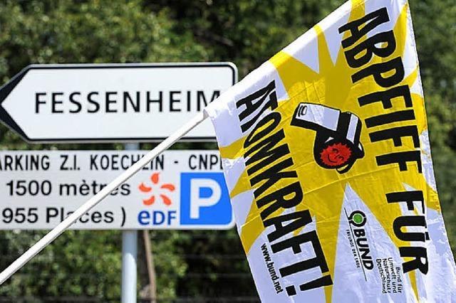 Ja aus Buchenbach zum Tras-Beitritt