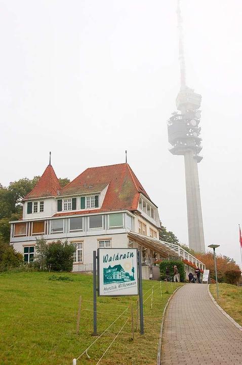 chrischona restaurant bettingen germany