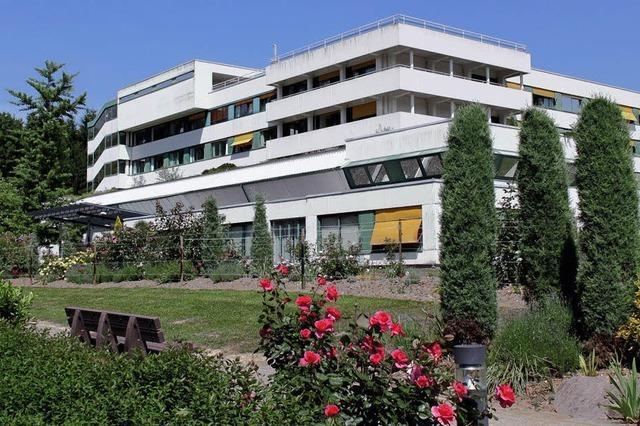 Das Krankenhaus erleben