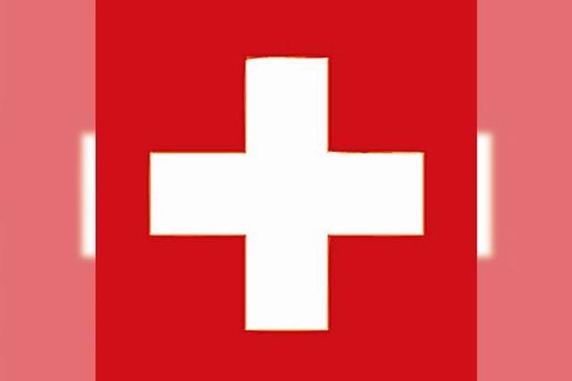 Schweiz-Deutschland: