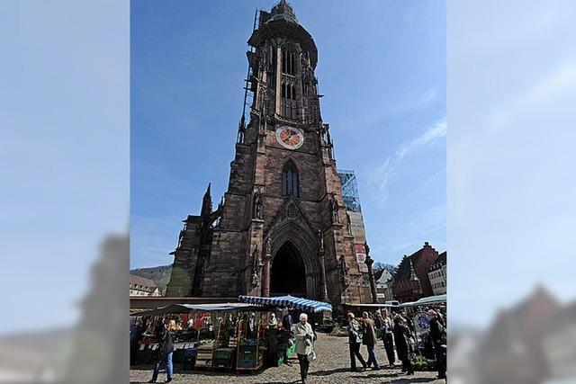 Zwei Mädchen verschwinden im Münster
