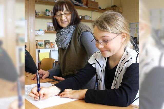 Schülerbetreuung kommt gut an