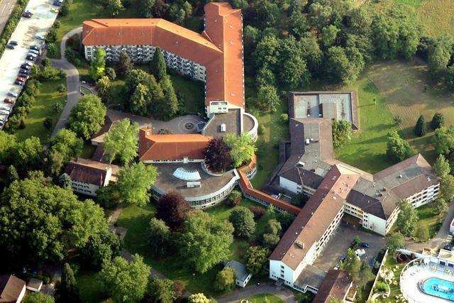 Vom Sanatorium zur modernen Rehaklinik