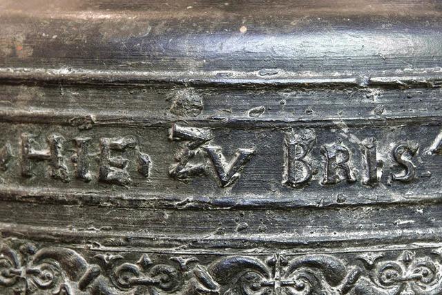 RHEINGEFLÜSTER: Auch Glocken haben eine Geschichte