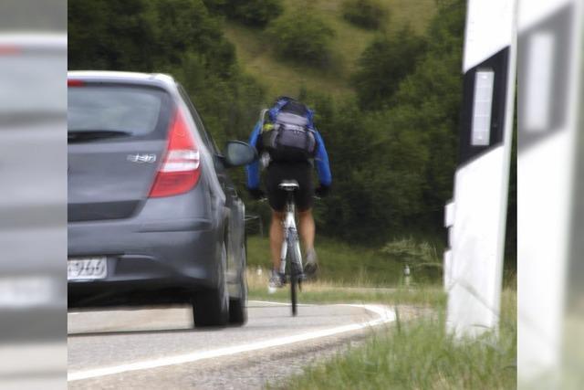 SPD vermisst Fortschritte bei der Radwegplanung