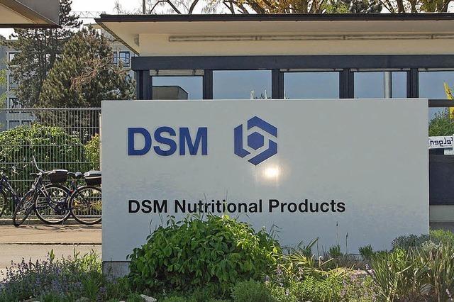 DSM-Mitarbeiter fordern Paketlösung