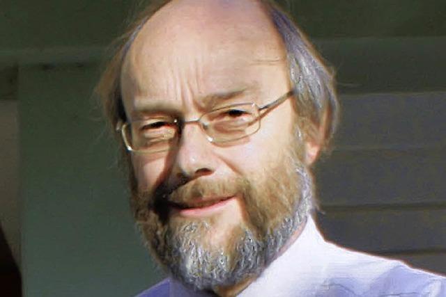 Hans-Peter Heß folgt auf Horst Studte
