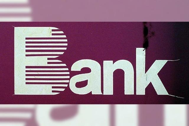 Deutsche Bank muss bluten