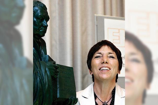 Botschafterin Käßmann