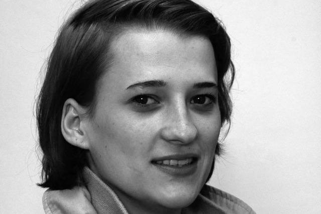 Schauspielerin Maria Kwiatkowsky ist tot