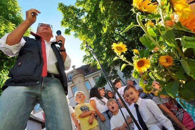 Fotos: Das Gesangsfest