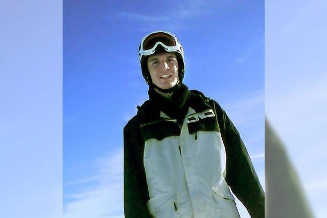 Neuer Snowboard-Trainer