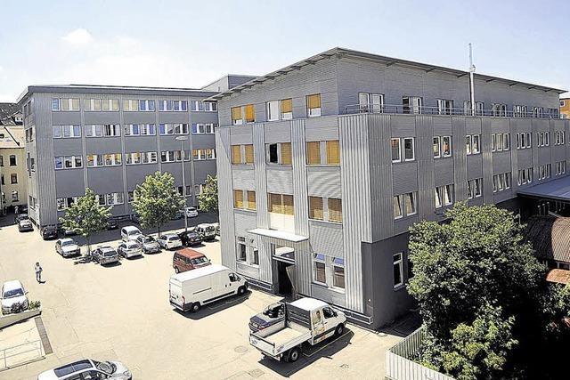 Villingen-Schwenningen plant ein neues Rathaus