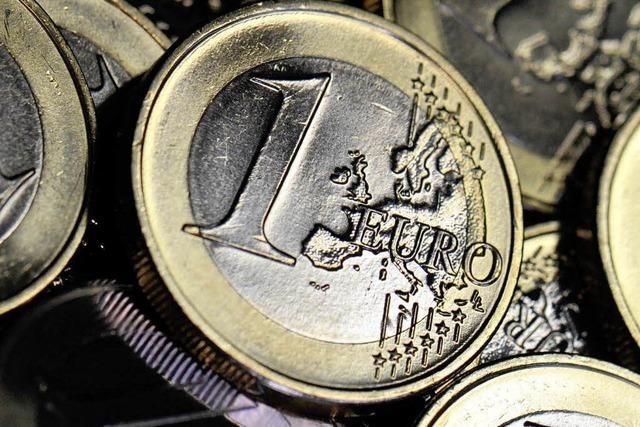 Angst um Italien beschäftigt Europas Politik