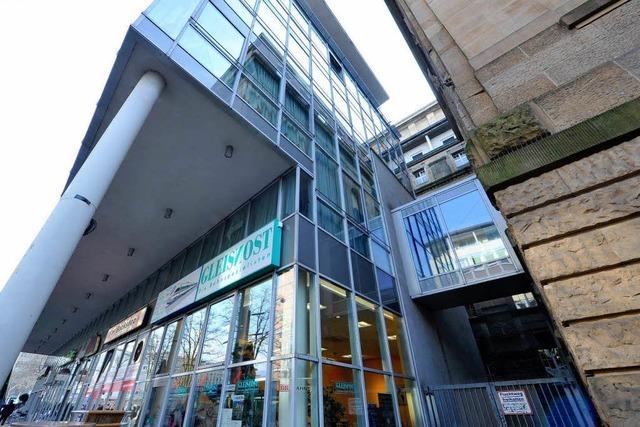 Ladeninhaber klagt erneut über Theaterlärm