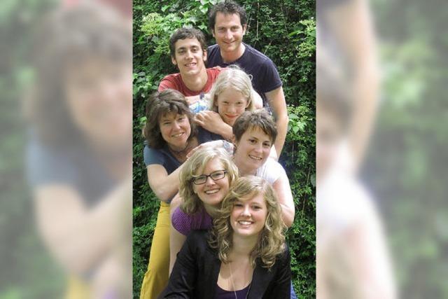 Zehn Jahre Kirchenband Wollbach