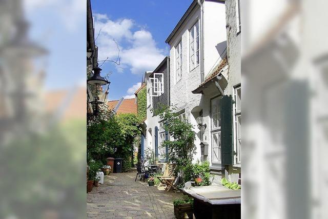 Hansestadt Lübeck: Die Liebliche – neu erblüht