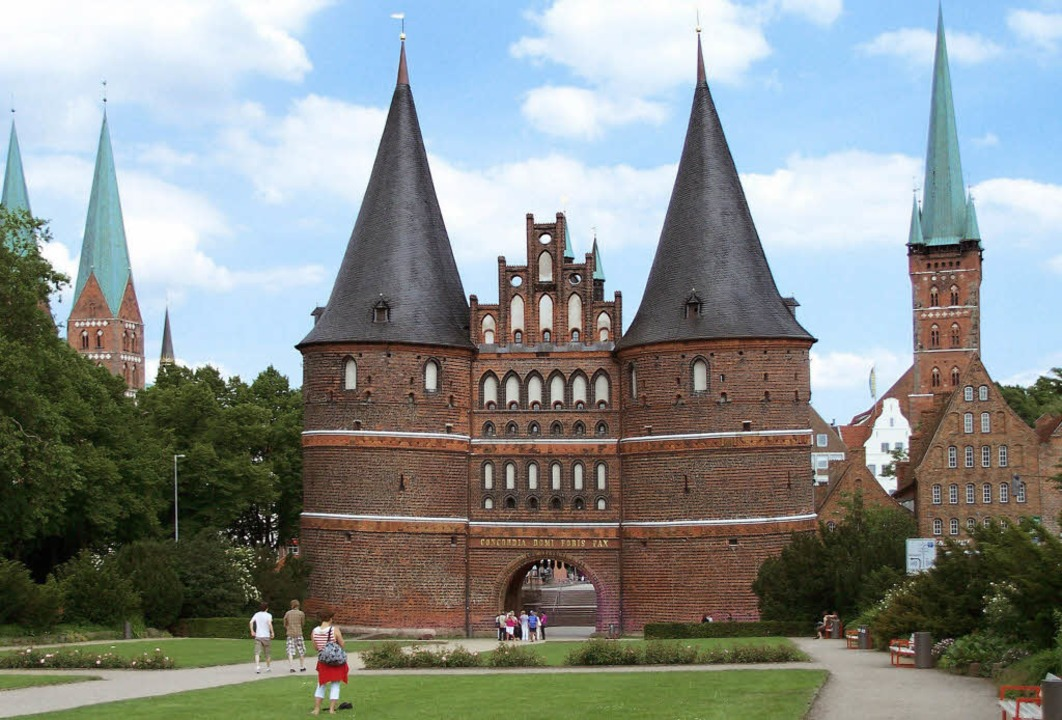 Bollwerk Lübeck