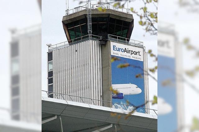 Am Euro-Airport soll spezielles Arbeitsrecht gelten