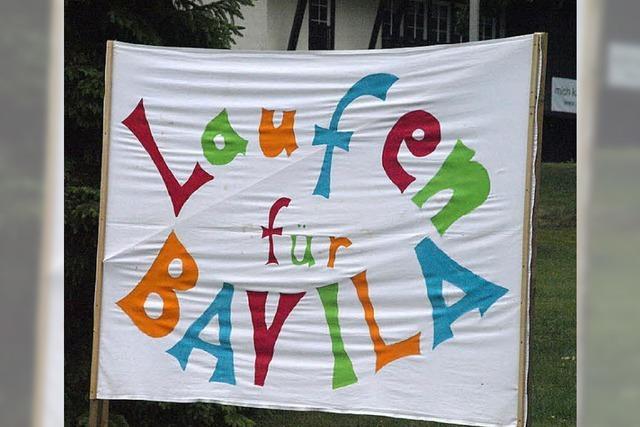 2750 Runden für Bavila gerannt