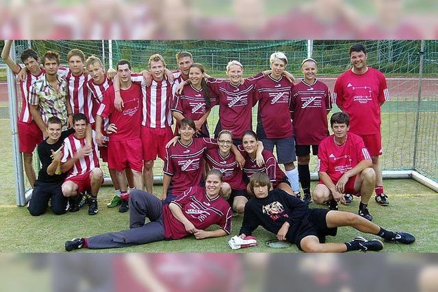 FC will Grümpelgeist früherer Tage wieder wecken