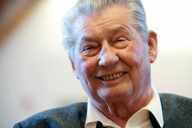 Leo Kirch im Alter von 84 Jahren gestorben