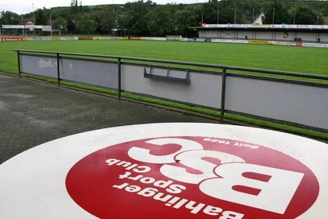 Nervenaufreibende Planung für den 27. Kaiserstuhl-Cup