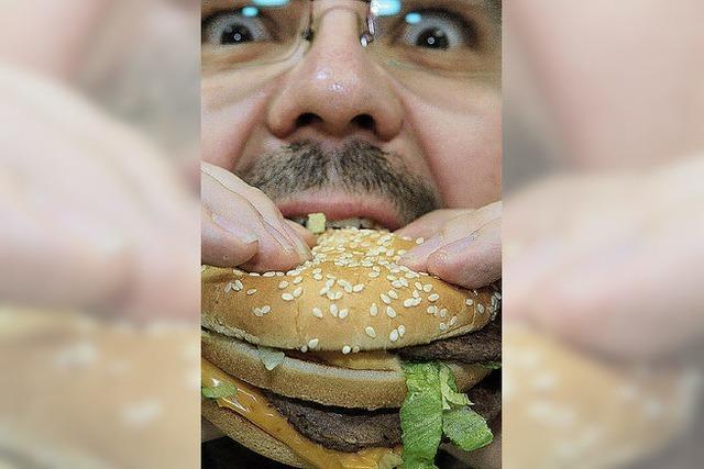Mit gesunder Ernährung Schulstress begegnen