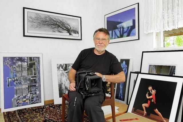 Fotograf mit Leib und Seele