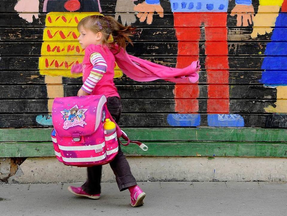 Bürgerumfrage liefert   Daten für  bessere Bildungspolitik  | Foto: INGO SCHNEIDER