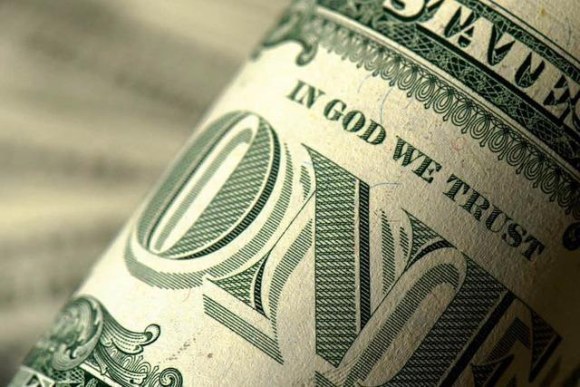 Weitere Top-Ratingagentur hält Abwertung der USA für möglich
