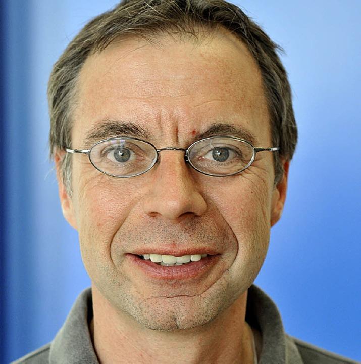 Michael Wehner     Foto: i. schneider