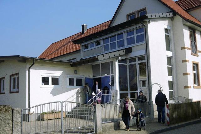 Kirche und Gemeinde im Clinch