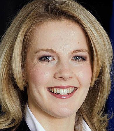 Susanne Biedenkopf Tochter Von Kurt Biedenkopf