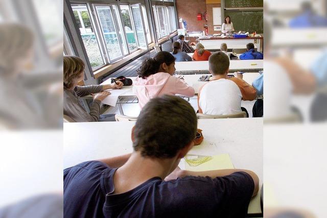 Wenig Lust auf neue Schulreform