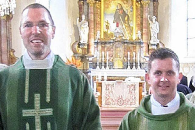 Pfarrer Gartner wechselt von Heimbach nach Freiburg