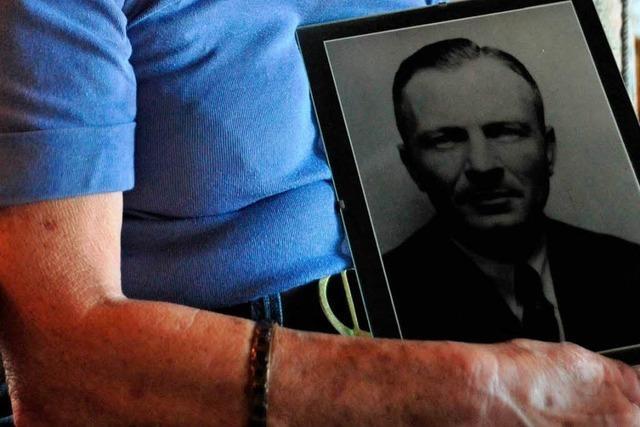 Wie erging es den Familien der Helden vom 20. Juli 1944?