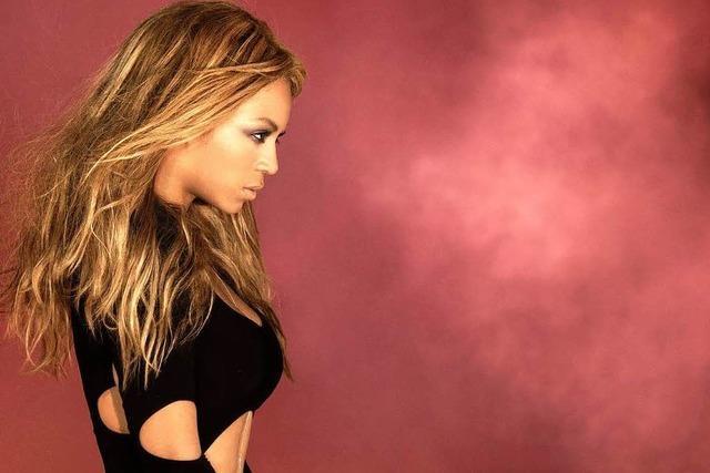 Beyoncé: Erwachsenenfach statt Mädchen-Power