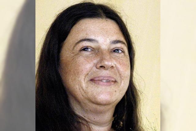 Nachruf auf Ingrid Becker-Herfort: Engagiert und gewinnend