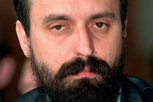 Letzter mutmaßlicher serbischer Kriegsverbrecher verhaftet
