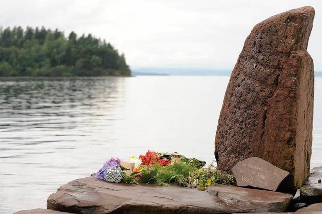 Massenmord eines Fremdenhassers – Polizei in der Kritik