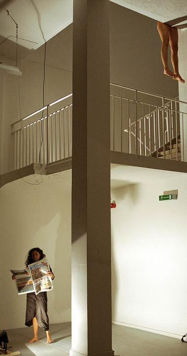 Urban Reflects: Inspektion  | Foto: Iva Jauss