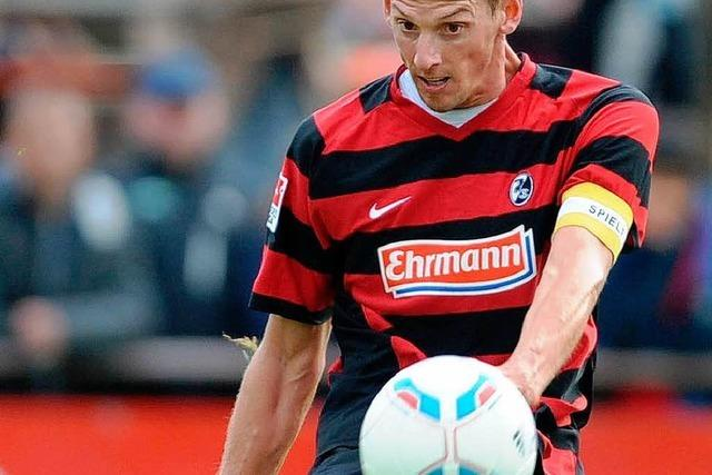 Kaiserstuhl-Cup: Zwei Siege des SC Freiburg und zwei Flitzer