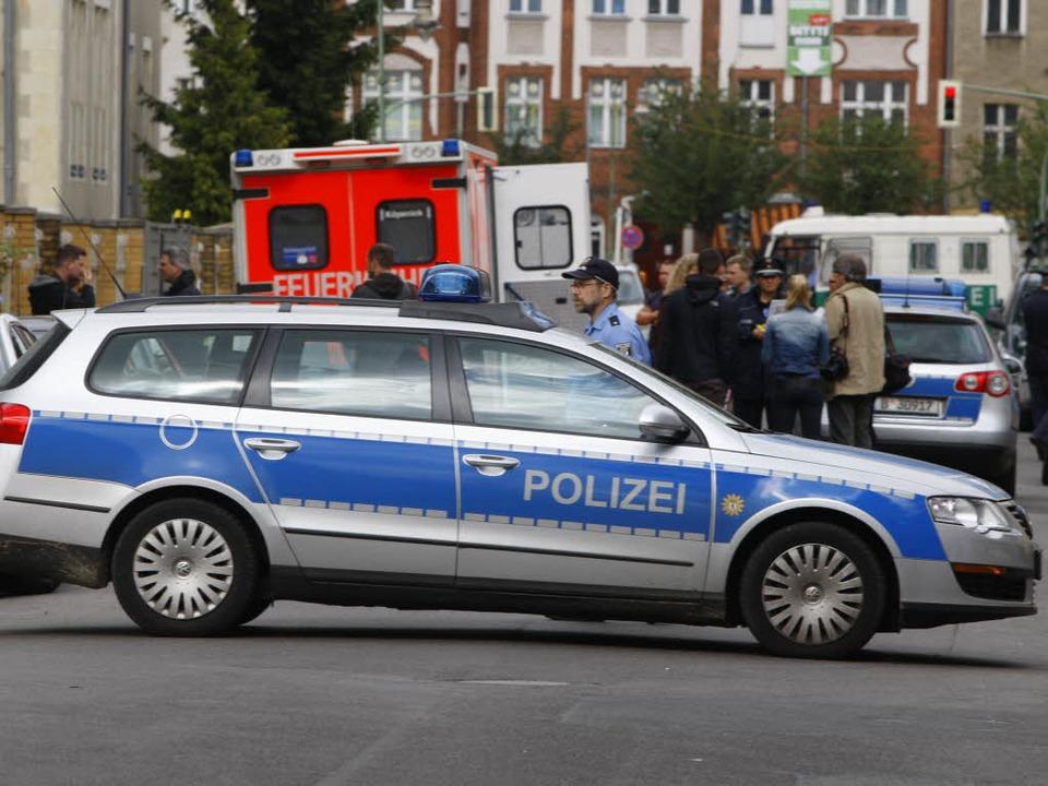 Polizei Köpenick
