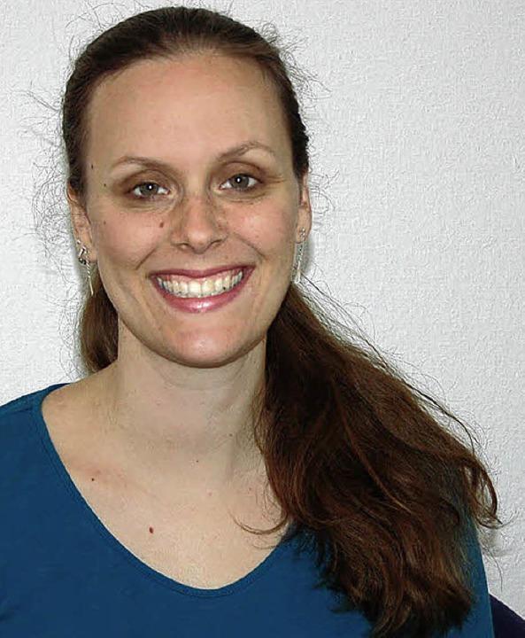 Christina Förster  | Foto: Steineck