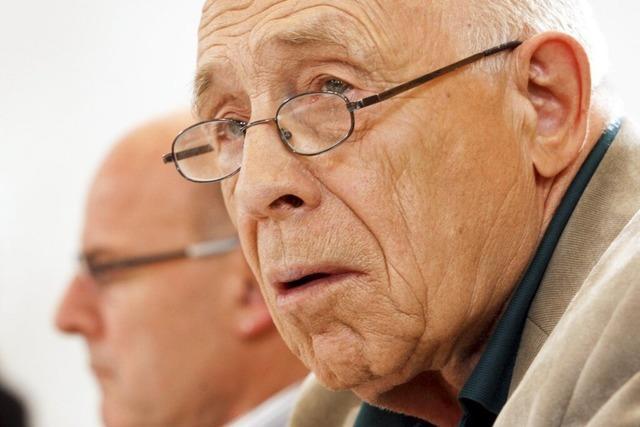 Neuer Vorschlag: Geißler will Kopf- und Tiefbahnhof
