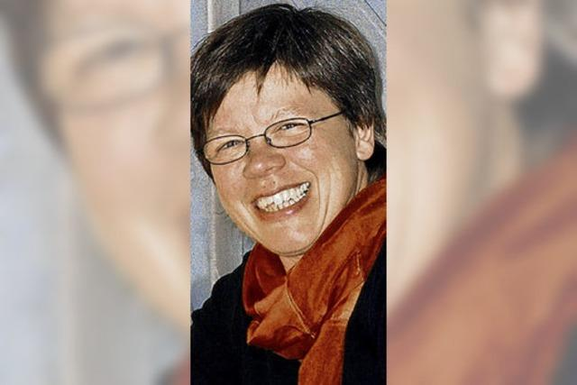 ZUR PERSON: Seelsorgerin Hartlieb wechselt nach Mannheim