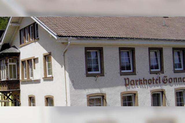 Als Urlaubsziel einst eine der ersten Adressen im Schwarzwald