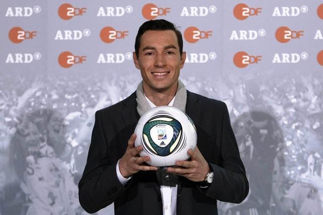 Neue Sportmoderatoren bei ARD und ZDF